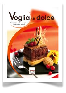Grazie a Matilde Vicenzi per avermi inviato il nuovo ricettario
