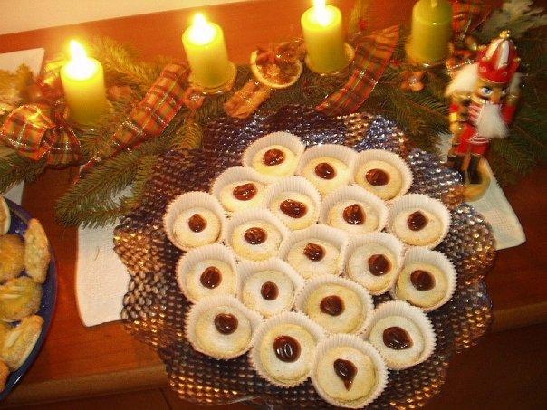 biscottini doppia nocciola