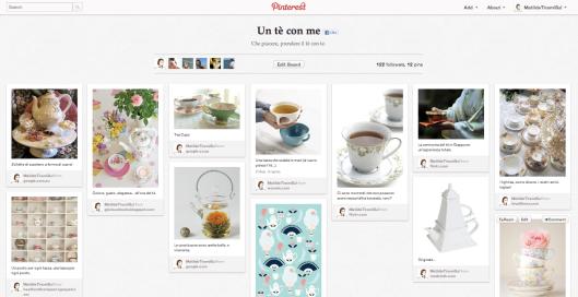 MatildeTiramiSu su Pinterest