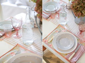 Federica Piccinini tablesetting