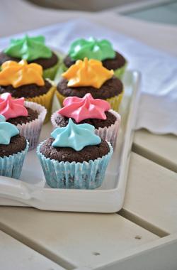 Cupcakes di Erika Cartabia