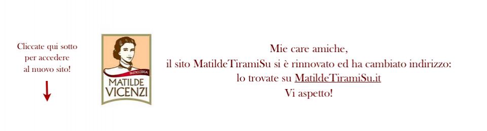 MatildeTiramiSu!